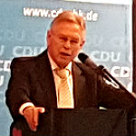 CDU stimmt gegen den Generationswechsel