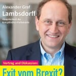 Graf Lambsdorff: Europa nach dem Brexit