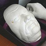 Gnadenkirche holt Luthers Totenmaske in die Stadt
