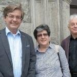 SPD will Radschnellweg, Schnellbusse und Bahndamm