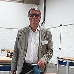 Vesbe startet Förderzentrum für Flüchtlinge