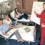 Malteser machen etwas gegen den Pflegenotstand