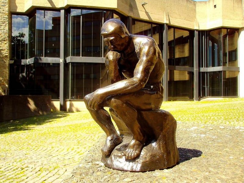 Denker Rathaus Bensberg