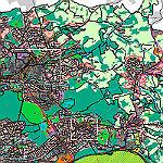 Flächennutzungsplan: Startschuss für die Bürgerbeteiligung