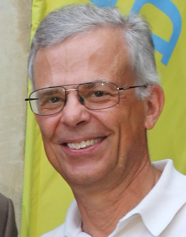 Jörg Krell, FDP-Fraktionschef Bergisch Gladbach