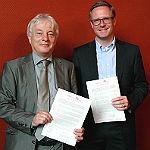 Das sagen Kreis / BezReg zu den Vorschlägen von CDU/SPD