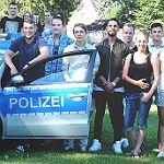 Polizei gewinnt in Rhein-Berg 30 Nachwuchskräfte