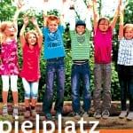 Spielplatz soll Neu- und Altbürger zusammen bringen
