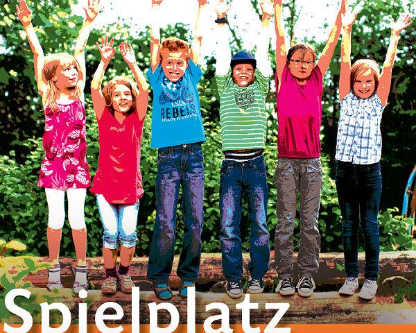 Spielplatzfest Gronau