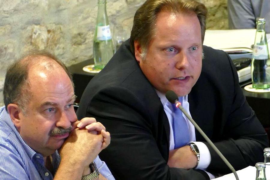 Lutz Schade, Mitglied der CDU-Fraktion. Foto: Helga Niekammer