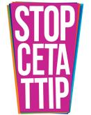 Diskussion um CETA, TTIP und die Demokratie