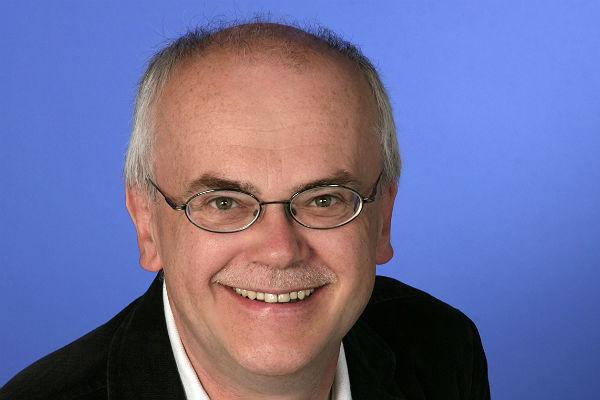 Friedhelm Weiß tritt für die Grünen bei der Landtagswahl an