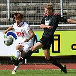 SV 09 zieht ins Pokalfinale gegen Wiehl