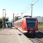 Bergisch Gladbach bekommt einen Bahnhof