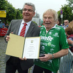 Helmut Wirtgen: Radler der guten Hoffnung