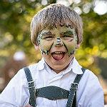 Kinderdorf feiert Erntedank- und Herbstfest