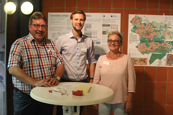 Westermann, Geist, Bierganns