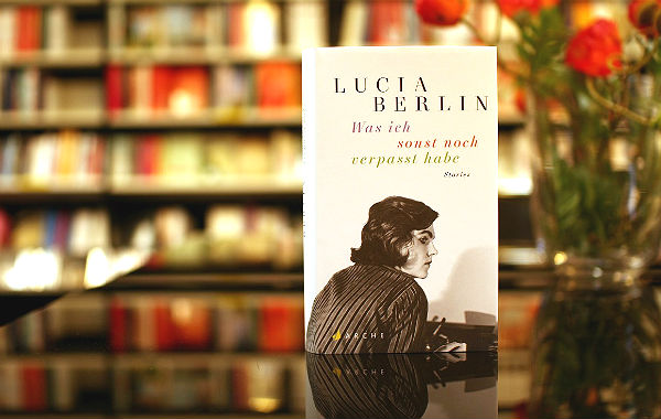 Funk Lucia berlin 600