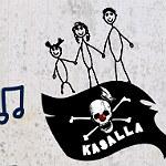 Hier bestimmen Pänz den Takt: Kasalla Familienkonzert