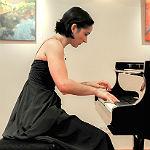 Klaviermusik zum Staunen und Genießen