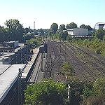 Bergisch Gladbach bekommt ein zweites S-Bahn-Gleis