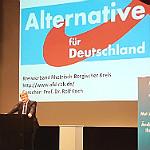 Meuthens Gretchenfrage: Und wie stehst Du zur AfD?
