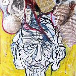 ÜBERMENSCHEN: AdK zeigt Kunst bei Kieser