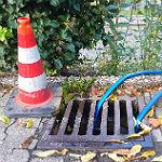 Trinkwasser in Hebborn ist wieder frei von Chlor