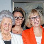 Frauen Union etabliert sich in Bergisch Gladbach