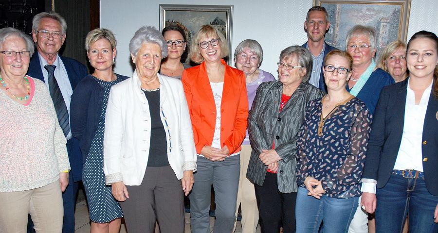 Frauen Union Bergisch Gladbach
