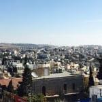 Beit Jala: Stand der Dinge in einer eingeschnürten Stadt