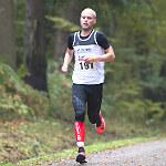 Viele Läufer und schnelle Sieger beim Herbstlauf