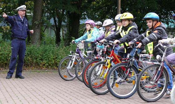 Foto: Landesverkehrswacht NRW (Archivbild)