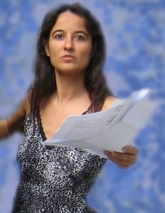 Marina Linares