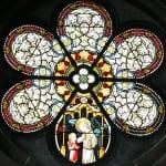 Eine Kirche, wie eine Schatztruhe