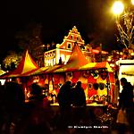 Ein Rundgang über den mittelalterlichen Martinsmarkt