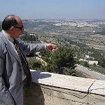 Beit Jala in Bedrängnis: Siedlungsbau geht weiter