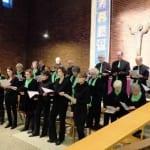 Elisen singen für die Kinderaugenkrebsstiftung