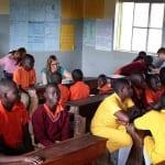Glocal LifeLearn stellt Bildungsprojekt für Uganda vor
