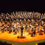 Große Konzerte des Kirchen- und Jugendchors St. Nikolaus