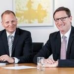VR Bank und Volksbank Rhein-Wupper werden eins