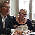 Bergisch Gladbach nimmt weitere 300 Flüchtlinge auf
