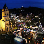 Die schönsten Weihnachtsmärkte in GL und im Bergischen