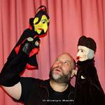 Faust: Gerd Pohls Geschichte einer Höllenfahrt