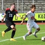 Fußball: Zweimal drei Punkte für SV 09 und TV Herkenrath