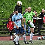 Fußball: Starker Einstand in die neue Saison