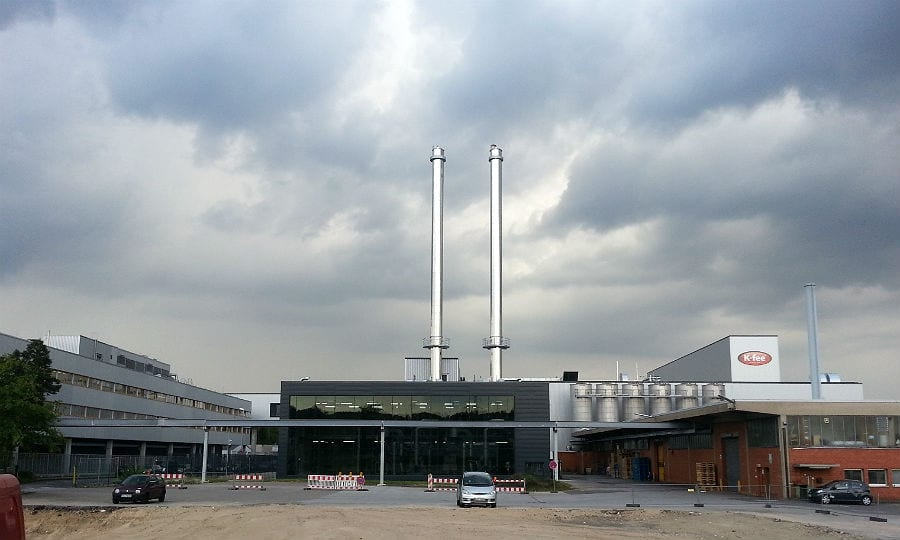 Krüger hat in den vergangenen Jahren kräftig in seine Kaffee-Rösterei investiert und beschäftigt allein in Bergisch Gladbach deutlich mehr als 1000 Arbeitnehmer