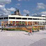 Centerscape kündigt Abriss des Loewencenters an