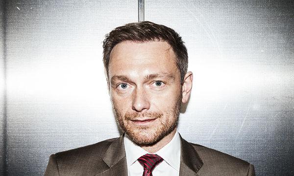 Christian Lindner, Spitzenkandidat der FDP bei der NRW-Landtagswahl und bei der Bundestagswahl