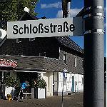 Schloßstraße vs. Schlossstraße